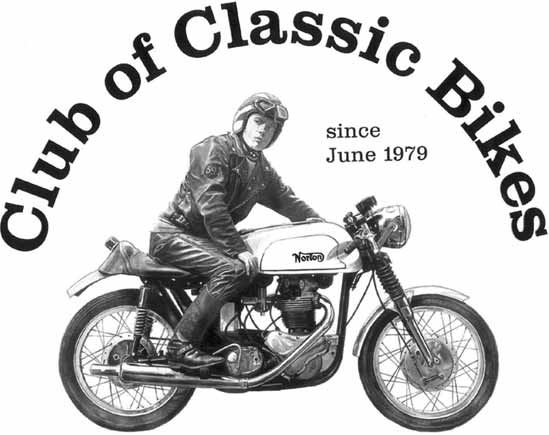 Club of Classic Bikes